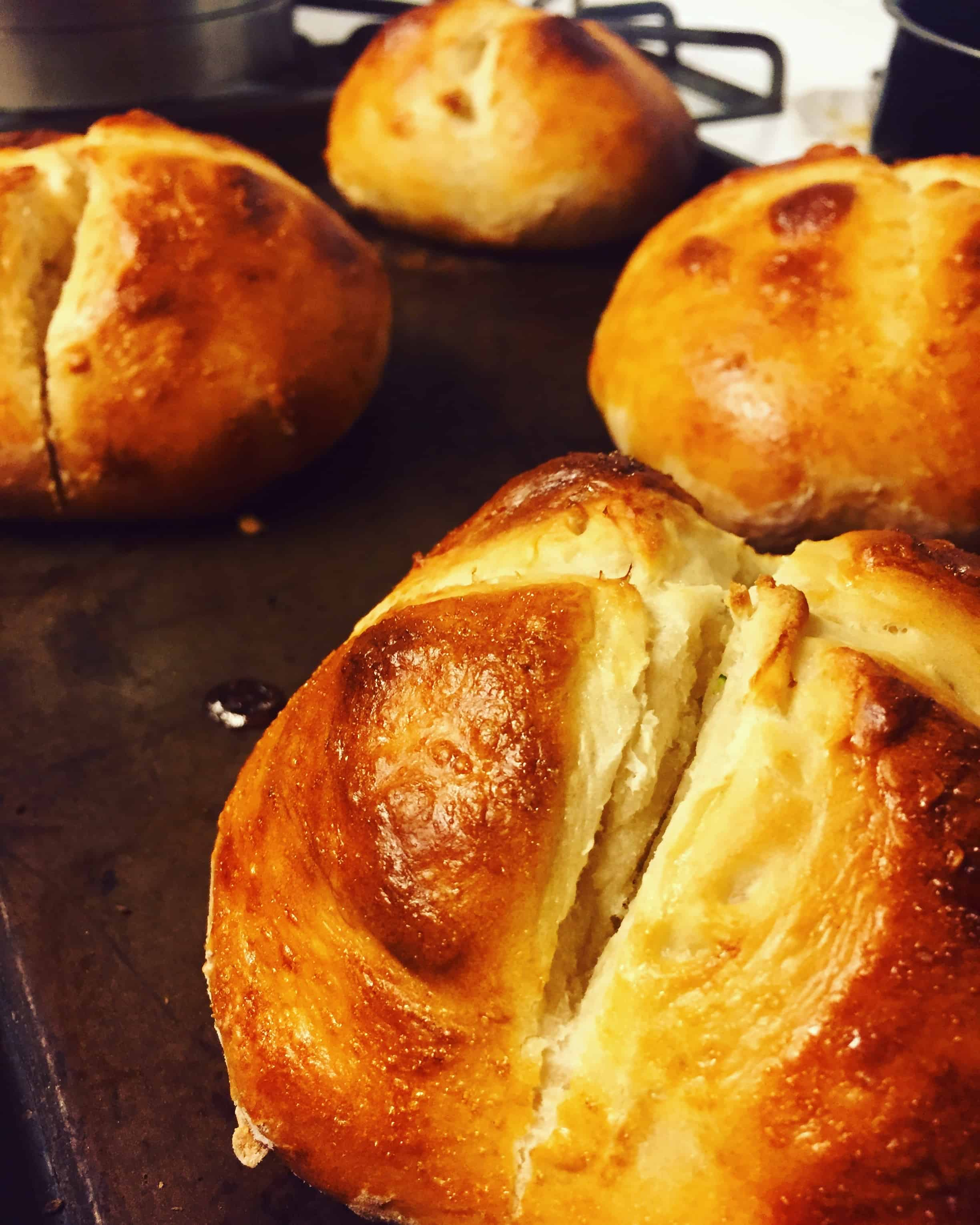 Fast French Bread